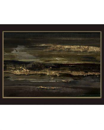 91546-ixia-cuadro-cristal-oro-negro-electricidad-aranda-lamparas-almeria-