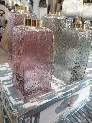 jarron-elegante-rosa-gris-belda-interiorismo
