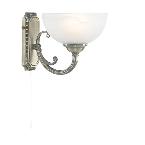 3771-1AB-searchlight-aplique-pared-clasico-bronce-cuero-dorado-electricidad-aranda-lamparas-almeria-