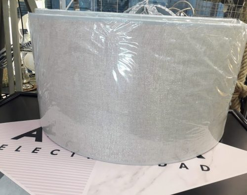 pantalla-cilindro-gris-mate-montecarlo-grande-45-50-cm-comprar-online-almeria-web-