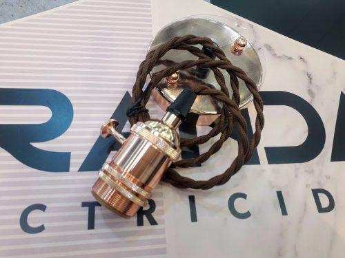 pendel-cobre-dh-12.099-cable-trenzado-bombilla-e27-interruptor-rosca-para-pantalla-o-cristal-aranda-lampara-almeria