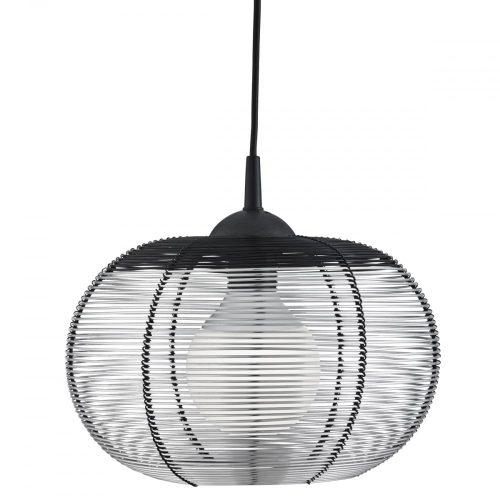 searchlight-8541si-dome-cage-black-silver-pendant-p16579-19089_image
