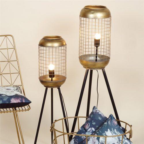 lampara de tripode oval grande foimpex-electricidad-aranda-lamparas-almeria-