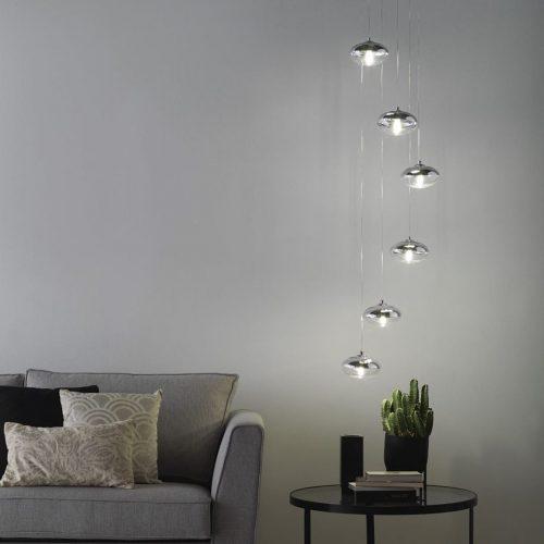 lampara-escalera-anperbar-boyu-g9-cromo-electricidad-aranda-lamparas-almeria-