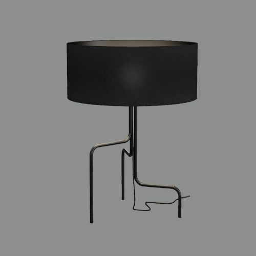 8179-SOBREMESA-negra-borneo-acb-diseno-tecnico-electricidad-aranda-lamparas-almeria-