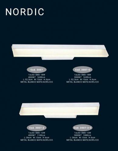aplique-led-blanco-nordic-3007-il-lumino-naplos-electricidad-aranda-lamparas-almeria-luz-neutra