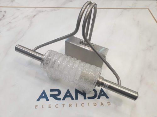 aplique-pared-bebe-niquel-satinado-g9-bebe-electricidad-aranda-lamparas-almeria-ideal-lux