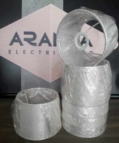 comprar-encontrar-pantalla-para-cambiar-lampara-e14-beige-elegante-electricidad-aranda-lamparas-almeria-ajp-iluminacion