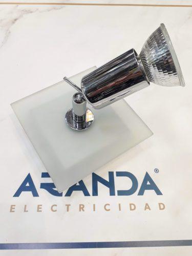 foco-paulmann-cristal-cromo-62219-comprar-electricidad-aranda-lamparas-almeria-