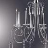 kleo-lampara-ideal-lux-cromo-y cristal-electricidad-aranda-lamparas-almeria-