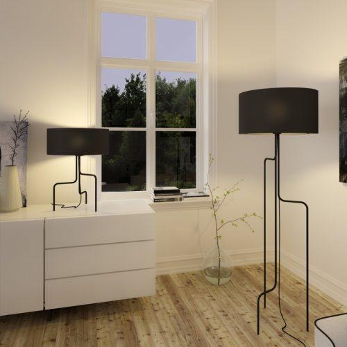 lampara-de-pie-mesa-sobremesa-negra-diseno-borneo-acb-iluminacion-comprar-encontrar-electricidad-aranda-lamparas-almeria-