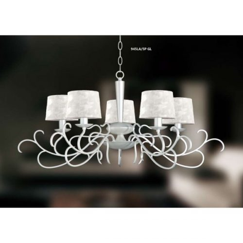 lampara-pantallas-de-terciopelo-acacia-plata-gris-ajp-iluminacion