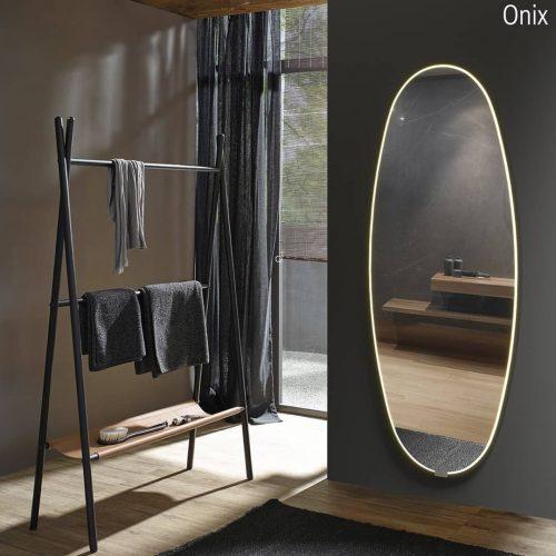 onix-espejo-negro-diseno-vestidor-acb-iluminacion-electricidad-aranda-lamparas-almeria-