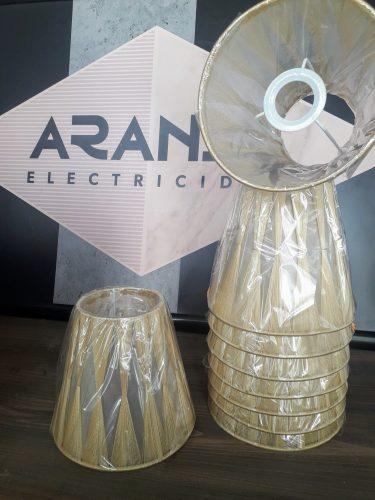 pantalla-para-lampara-dorada-bonita-plisada-electricidad-aranda-lamparas-almeria-e14