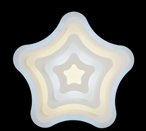 plafon-led-estrella-estelar-acontract-luz-electricidad-aranda