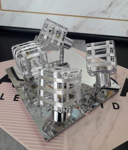plafon-moderno-cromo-focos-cuadrado=thunder-g9-56691-globo-lighting