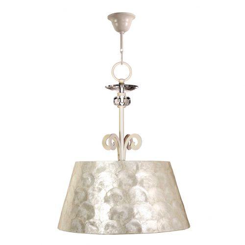 458-BEIG-colgante-nacar-mercalampara-electricidad-aranda-lamparas-almeria-