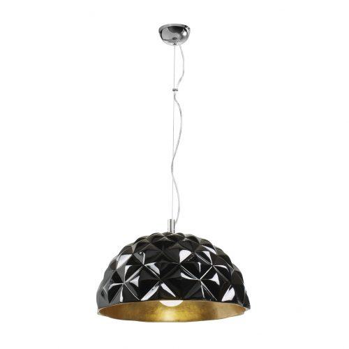 teide-5-2220-90-81-colgante-lampara-campana-negra-interior-oro-mdc