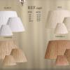 pantalla-plisada-para-lampara-blanca-beige-mercalampara-comprar-en-electricidad-aranda-lamparas-almeria-