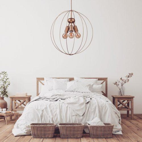 bullet-lampara-esfera-dorada-9061-nowodvorski-comprar-en-electricidad-aranda-lamparas-almeria-