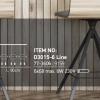 cavi-hlc-d30150-6-g9