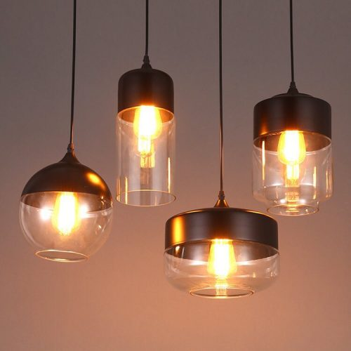 colgante-con-negro-electricidad-aranda-lamparas-almeria-