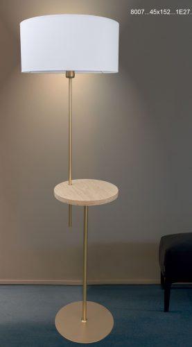lampara-de-pie-con-mesa-8007-lamparas-silvio-comprar-en-electricidad-aranda-lamparas-almeria-dorada