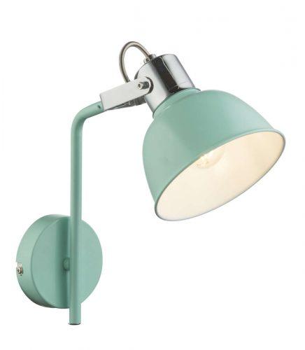 54641-1W_globo-lighting-aplique-verde-menta-con-cable-electricidad-aranda-lamparas-almeria-