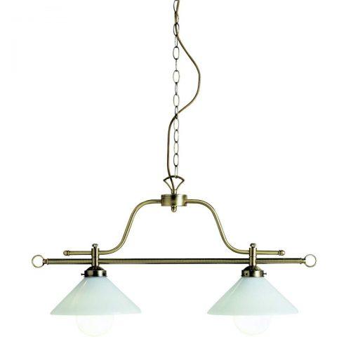 6870-2-globo-lampara-dorada-dos-luces-mesa-clasica-electricidad-aranda-lamparas-almeria-