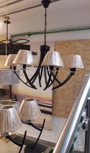 lampara-grande-marron-moderna-rustica-pantallas-natura-rafia-e14-tegaluxe-1020-electricidad-aranda-lamparas-almeria-