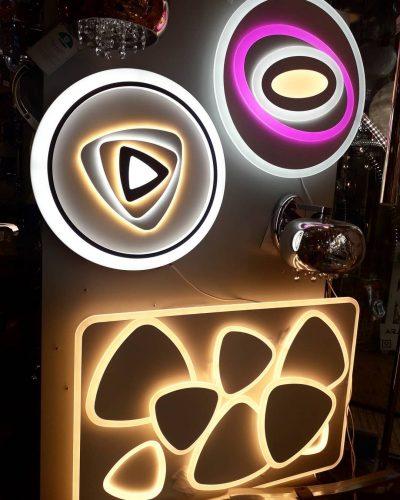 plafon-led-diseño-mando-a-distancia-jueric-il.lumino-comprar-en-electricidad-aranda-lamparas-almeria-