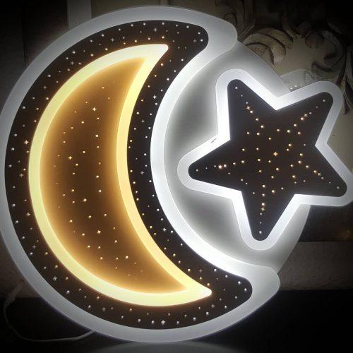 plafon-led-para-dormitorio-infantil-bebe-marinisa-led-electricidad-aranda-lamparas-almeria-