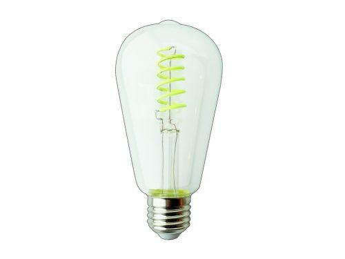 2601449-V-bombilla-led-luz-verde-f-bright-electricidad-aranda-lamparas-almeria-