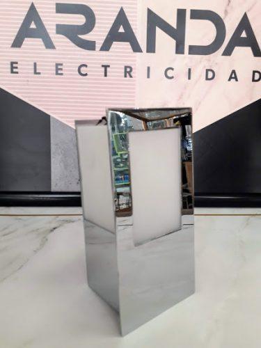 aplique-pared-cromo-mini-e27-incolamp-electricidad-aranda-lamparas-almeria