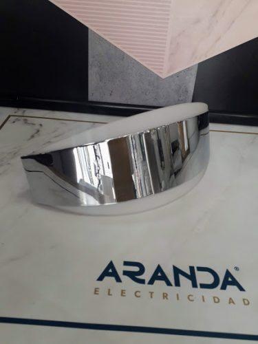 aplique-pared-cromo-y-cristal-e27-incolamp-electricidad-aranda-lamparas-almeria