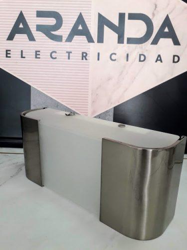 aplique-pared-niquel-satinado-49100-e27-incolamp-electricidad-aranda-lamparas-almeria