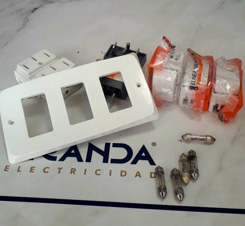 clavija-enchufe-metropoli-bombilla-comprar-tienda-electricidad-aranda-almeria