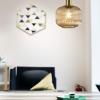 colgante-trendy-cuero-cristal-dorado-electricidad-aranda-lamparas-almeria-