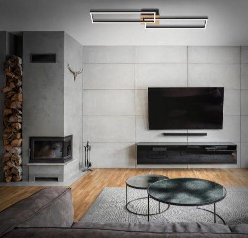 plafon-led-briloner-moderno-mando-distancia-electricidad-aranda-lamparas-almeria-negro