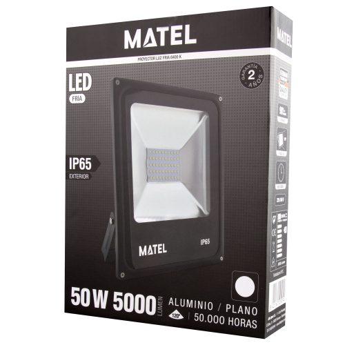 proyector-led-matel-50w-negro-plano-luz-blanca-electricidad-aranda-lamparas-almeria-