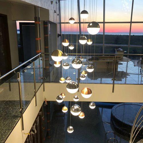 sphere-schuller-lampara-escalera-electricidad-aranda-lamparas-almeria-