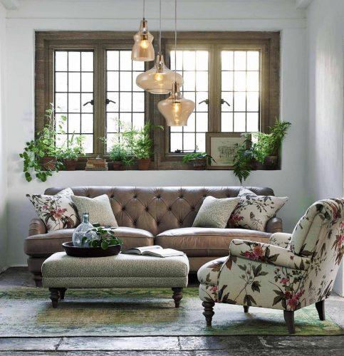 lampara-elegante-3 tulipas-stylo-electricidad-aranda-lamparas-almeria-