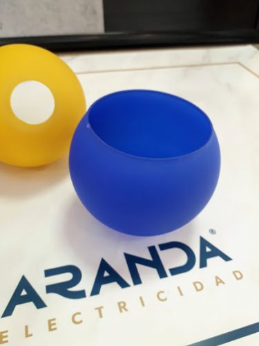 tulipa-cristal-E14-agujero-3cm-bolita-globo-esfera-azul-comprar-tienda-respuestos-lamparas-almeria-web-aranda