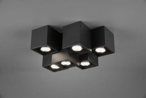604900632-foco-gu10-fernando-negro-trio-lighting-electricidad-aranda-lamparas-almeria-