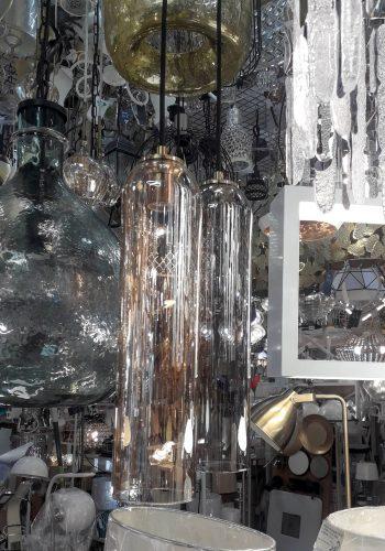 colgante-individual-tubular-de-cristal-elegante-isla-cocina-electricidad-aranda-lamparas-almeria-