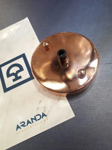 floron-para-lampara-color-cobre-comprar-en-electricidad-aranda-lamparas-almeria-