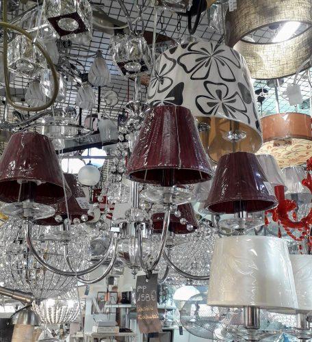 lampara-con-cristal-cromo-marinisa-comprar-en-electricidad-aranda-lamparas-almeria-tienda-online