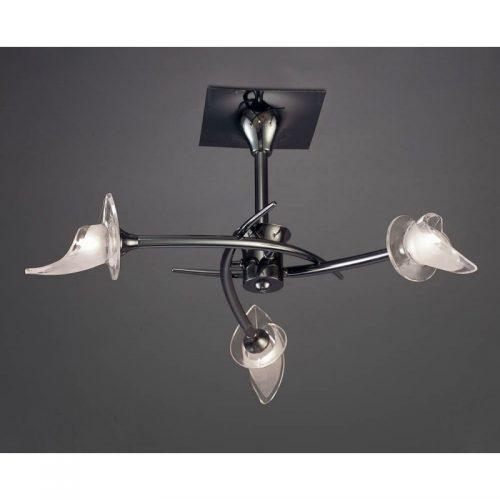 plafon-mantra-electricidad-aranda-lamparas-almeria-semiplafon-flavia-3-luces-cromo