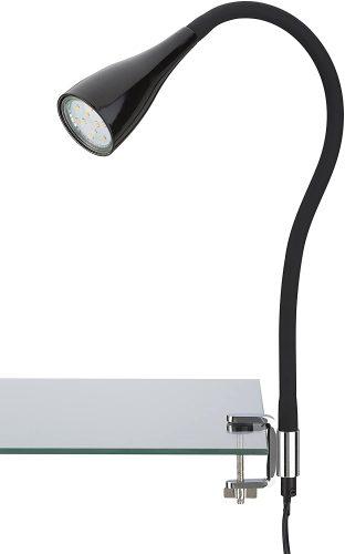 flexo-negro-gu10-negro-pinza-moderno-2762-015P-briloner