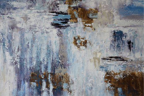 pintura-abstracta-sobre-lienzo-con-marco